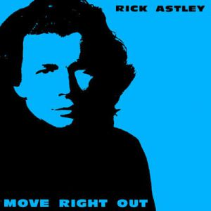 Move Right Out Album