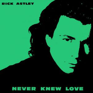 Never Knew Love Album