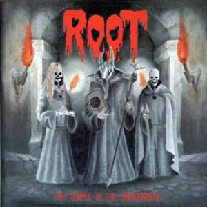 Root The Temple in the Underworld, 1992