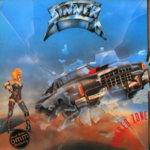 Sinner Danger Zone, 1994