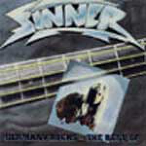Sinner Germany Rocks - The Best Of, 1994