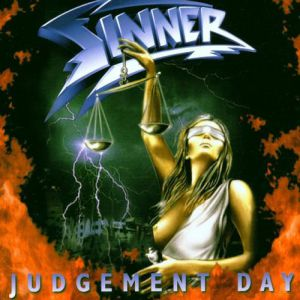 Sinner Judgement Day, 2000