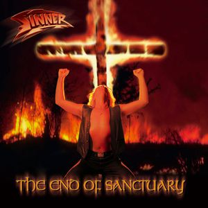 Sinner The End of Sanctuary, 2000