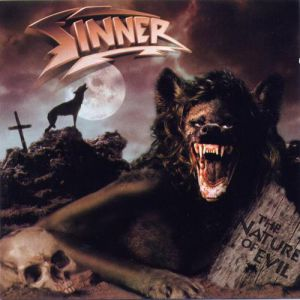 Sinner The Nature of Evil, 1998