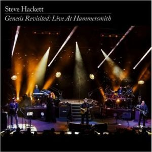 Genesis Revisited:Live at Hammersmith Album