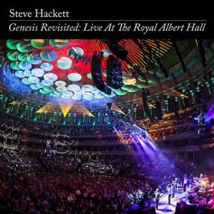 Genesis Revisited:Live at the Royal Albert Hall Album
