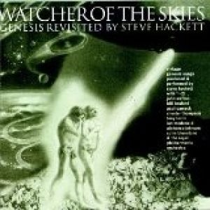 Watcher of the Skies: Genesis Revisited Album