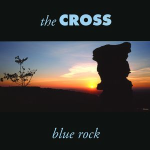 The Cross Blue Rock, 1991