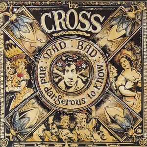 The Cross Mad, Bad and Dangerous to Know, 1990