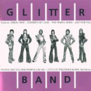 The Glitter Band The Best of Glitter Band, 1998