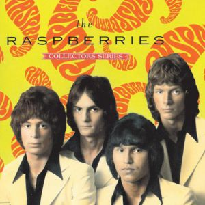 The Raspberries Capitol Collectors Series, 1991