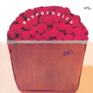 The Raspberries Side 3, 1973
