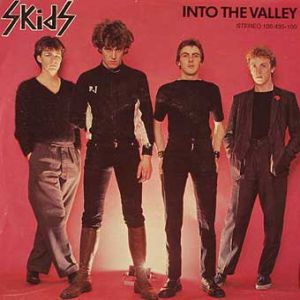 The Skids Into the Valley, 1979