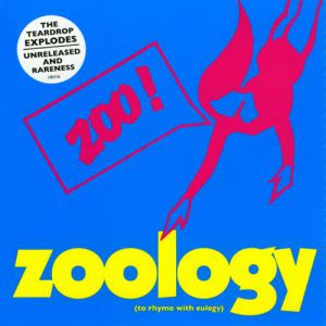 The Teardrop Explodes Zoology, 2004