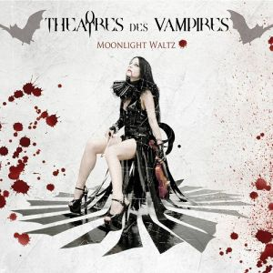 Theatres Des Vampires Moonlight Waltz, 1970