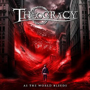 Theocracy As the World Bleeds, 2011