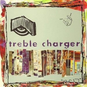 Treble Charger NC17, 1994