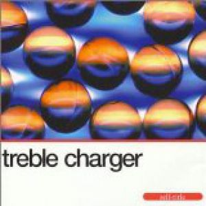 Treble Charger Self Title, 1995