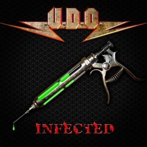 U.D.O. Infected, 2009
