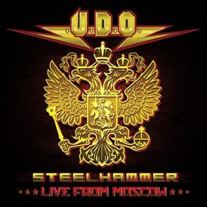 U.D.O. Steelhammer - Live from Moscow, 2014