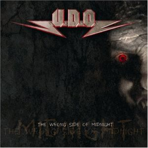 U.D.O. The Wrong Side of Midnight, 2007
