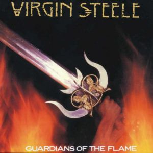 Virgin Steele Guardians of the Flame, 1983