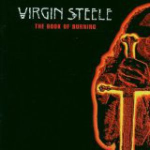 Virgin Steele The Book of Burning, 2002
