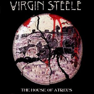 Virgin Steele The House of Atreus Act II, 2000
