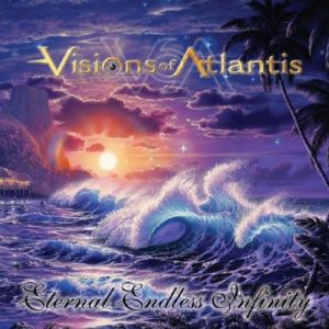 Visions of Atlantis Eternal Endless Infinity, 2002