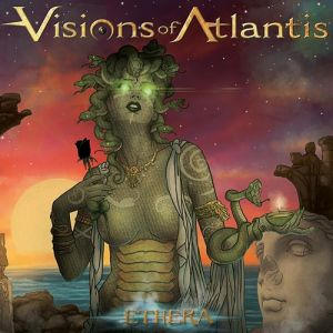Visions of Atlantis Ethera, 2013