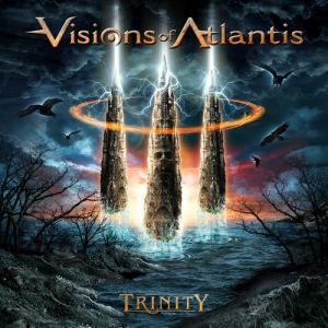 Visions of Atlantis Trinity, 2007