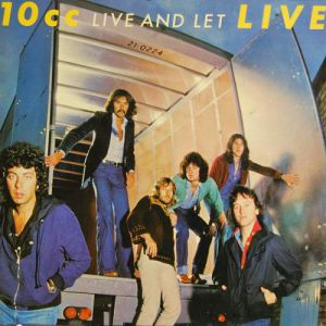 Live and Let Live Album
