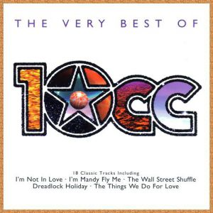 The Very Best of 10cc - album