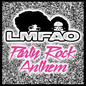 Party Rock Anthem - album
