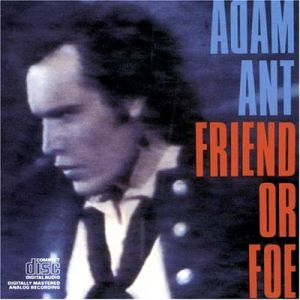 Friend or Foe Album