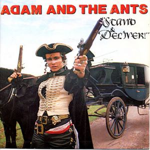 Stand and Deliver Album