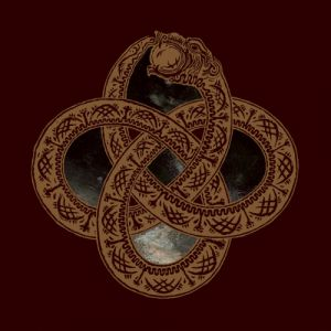Agalloch The Serpent & the Sphere, 2014