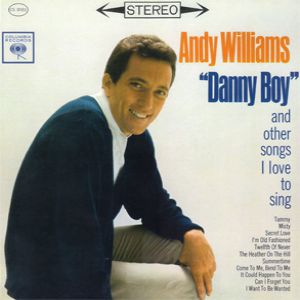 Andy Williams Old Fashioned Love Song Lyrics
