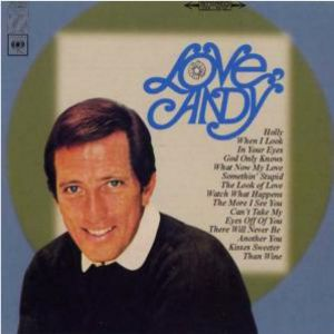 Andy Williams - Andy Williams' Big Hits