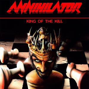 King of the Kill Album