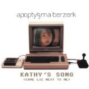 Kathy's Song (Come Lie Next to Me) Album