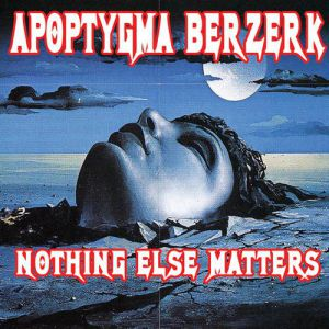 Nothing Else Matters Album