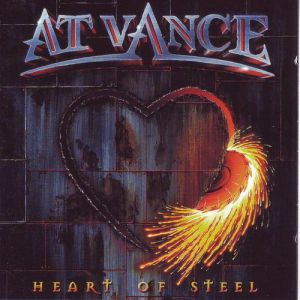 At Vance Heart of Steel, 200