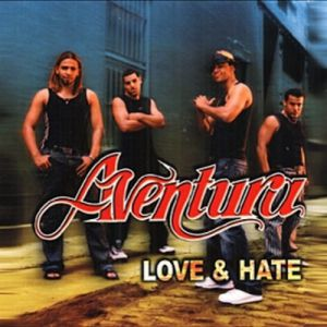 Love & Hate - album