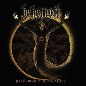 Pandemonic Incantations Album