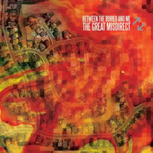 The Great Misdirect Album
