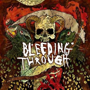Bleeding Through Bleeding Through, 2010