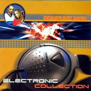 Electronic Collection - album
