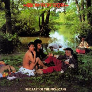 The Last of the Mohicans - album