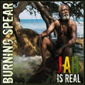 Jah Is Real - album